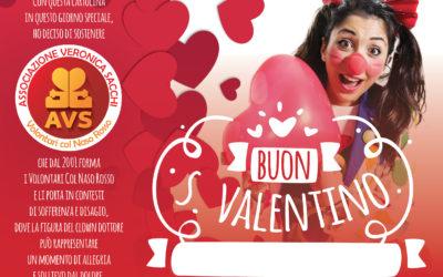 E-card solidale per San Valentino