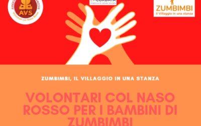 Smart Clown: Aggiornamento progetto Zumbimbi