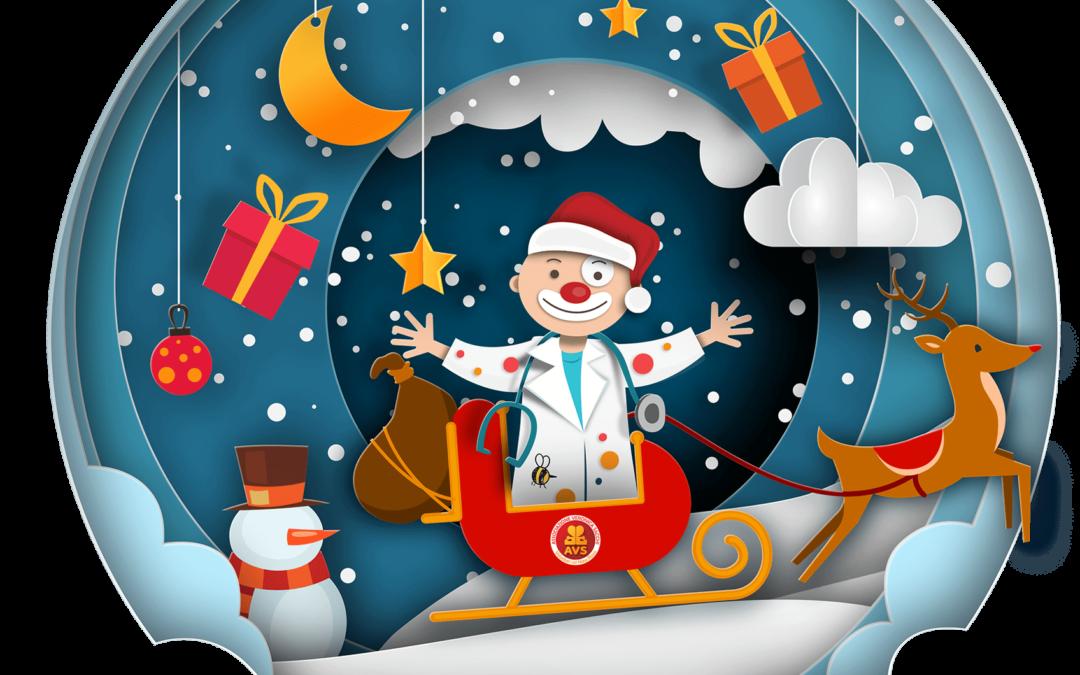 Regali solidali di Natale