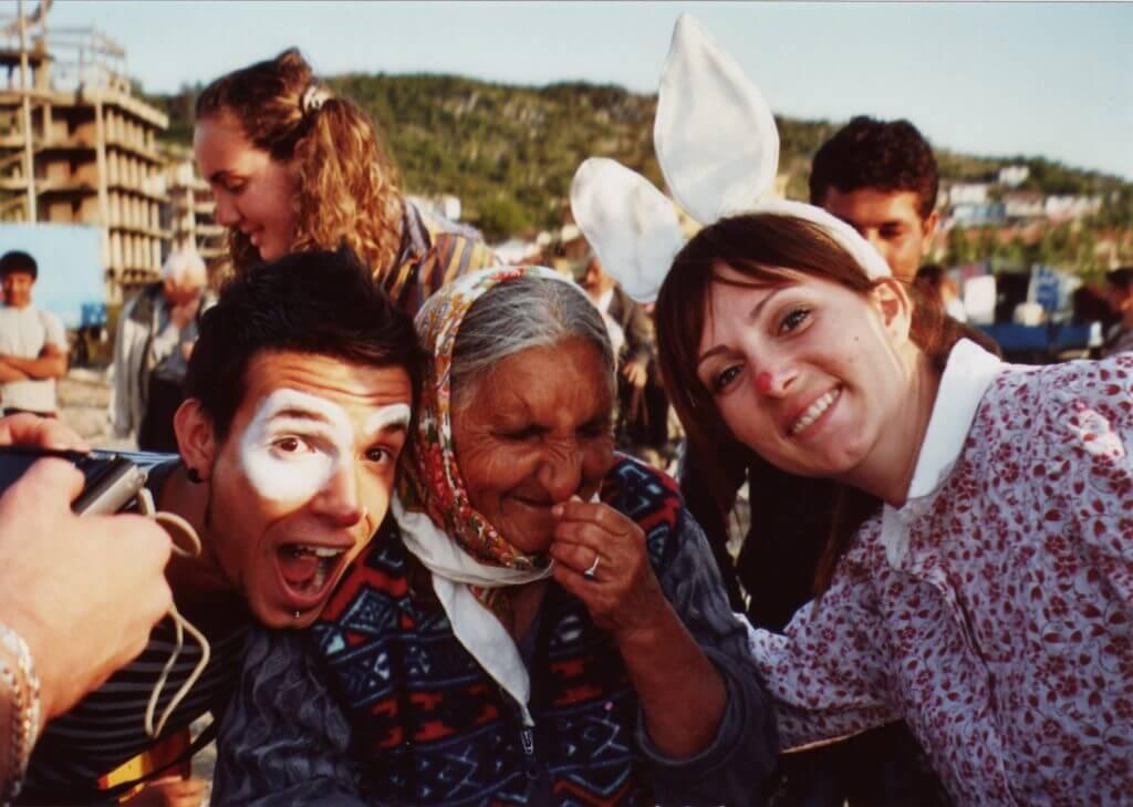 Missioni del Sorriso - Albania